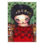 Soledad Card