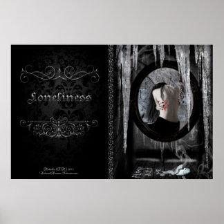 Soledad - edición especial póster