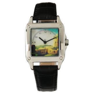 Soledad Reloj