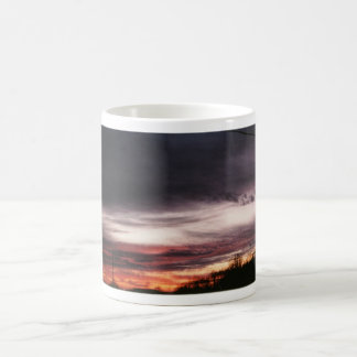 Soleil Couchant Coffee Mugs