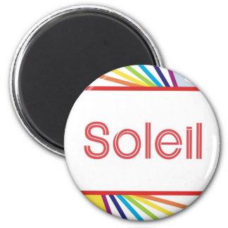 Soleil Magnet