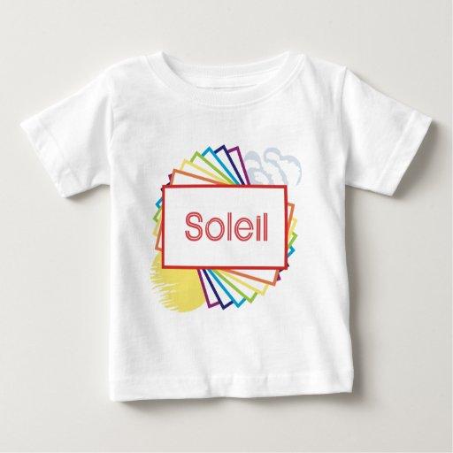 Soleil Shirts