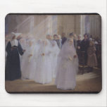 Solemn Communion Mousepads
