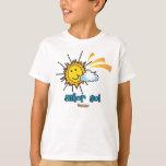 Solenoide de Señor (señor Sun) Camisas