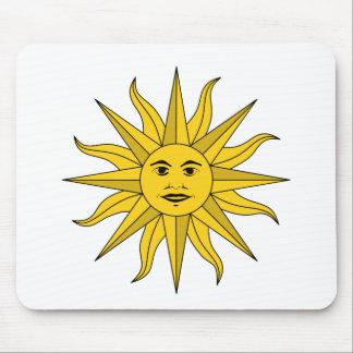 solenoide Uruguay Tapete De Raton