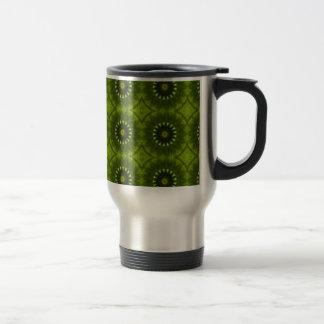 Soles verdes taza