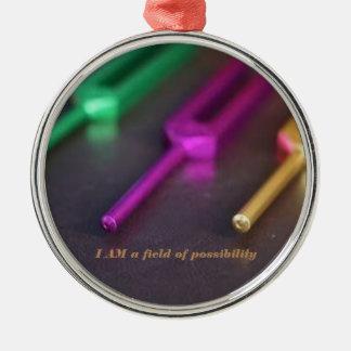 Solfeggio Ornament