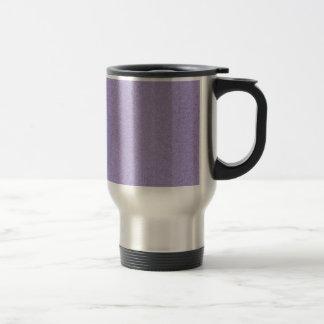 solid02 PERFECTLY LIGHT PURPLE MAUVE BACKGROUNDS T Travel Mug