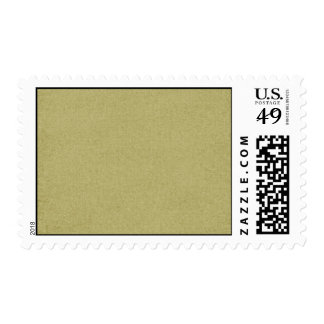 SOLID08 SOLID TAN GREENISH NEUTRAL COLOR  TEMPLATE POSTAGE STAMP