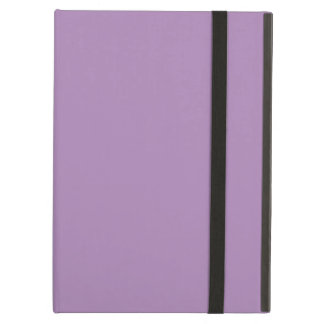 Solid African Violet Purple iPad Air Case