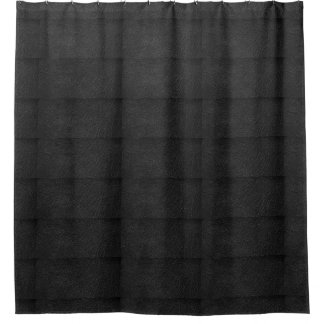 Leather Shower Curtains | Zazzle