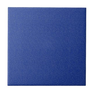 Solid Blue Glimmer Ceramic Tiles