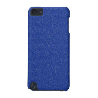 Solid Blue iPod Touch (5th Generation) Case