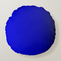 Solid Bright Cobalt Blue