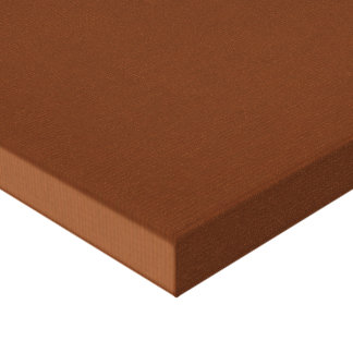 solid-brown2 EARTHY SOLID BROWN BACKGROUNDS TEMPLA Canvas Print