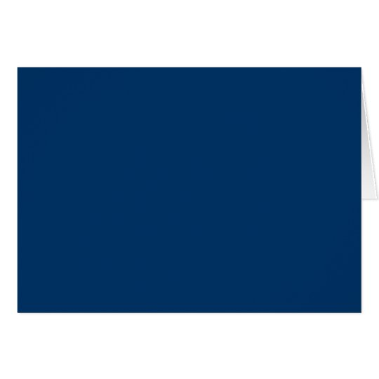 Solid Color 003366 Dark Blue Background Template