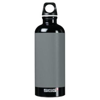 Solid Color: Charcoal Gray SIGG Traveler 0.6L Water Bottle