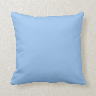 Solid color Pillow Designs