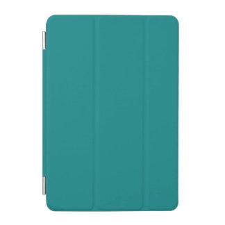 Solid Color Teal iPad Mini Cover