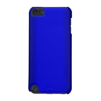 Solid Electric Blue iPod Touch 5G Case