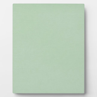 solid-green4 SOLID LIGHT MINT DUSTY GREEN BACKGROU Plaque