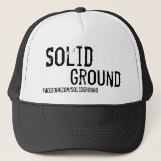 Solid Ground Hat