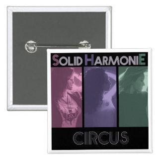 SOLID HARMONIE CIRCUS CD BUTTON