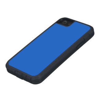 Solid INKY BLUE iPhone 5 Case