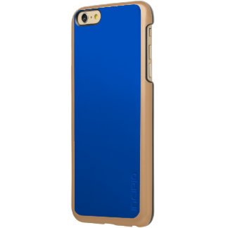 solid inky blue.jpg incipio feather® shine iPhone 6 plus case