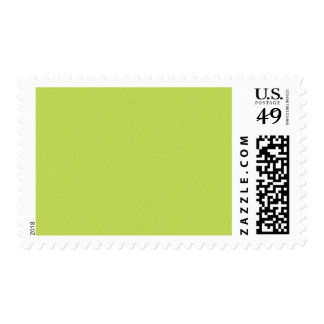 solid-lime BRIGHT LIGHT LIME GREEN YELLOWISH BACKG Postage