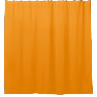 Solid Princeton Orange