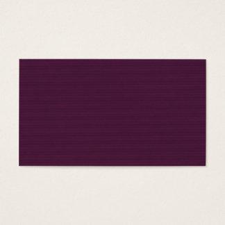 solid-purple DARK WINE PURPLE BACKGROUNDS WALLPAPE Business Card