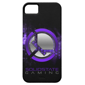 Solid State Gaming iPhone 5/5S Case