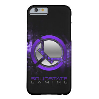 Solid State Gaming iPhone 6 Case