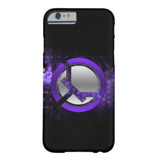 Solid State Gaming iPhone 6 Case w/o text