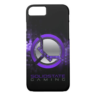Solid State Gaming iPhone 7 Case