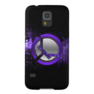Solid State Gaming Samsung Galaxy S5 Case w/o text