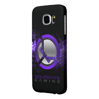 Solid State Gaming Samsung Galaxy S6 Slim Case