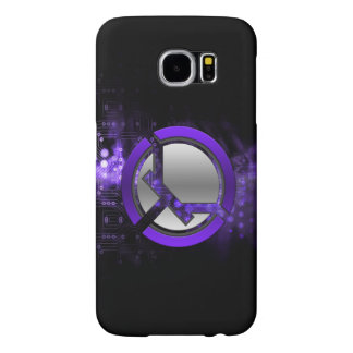 Solid State Gaming Samsung Galaxy S6 w/o text Samsung Galaxy S6 Case
