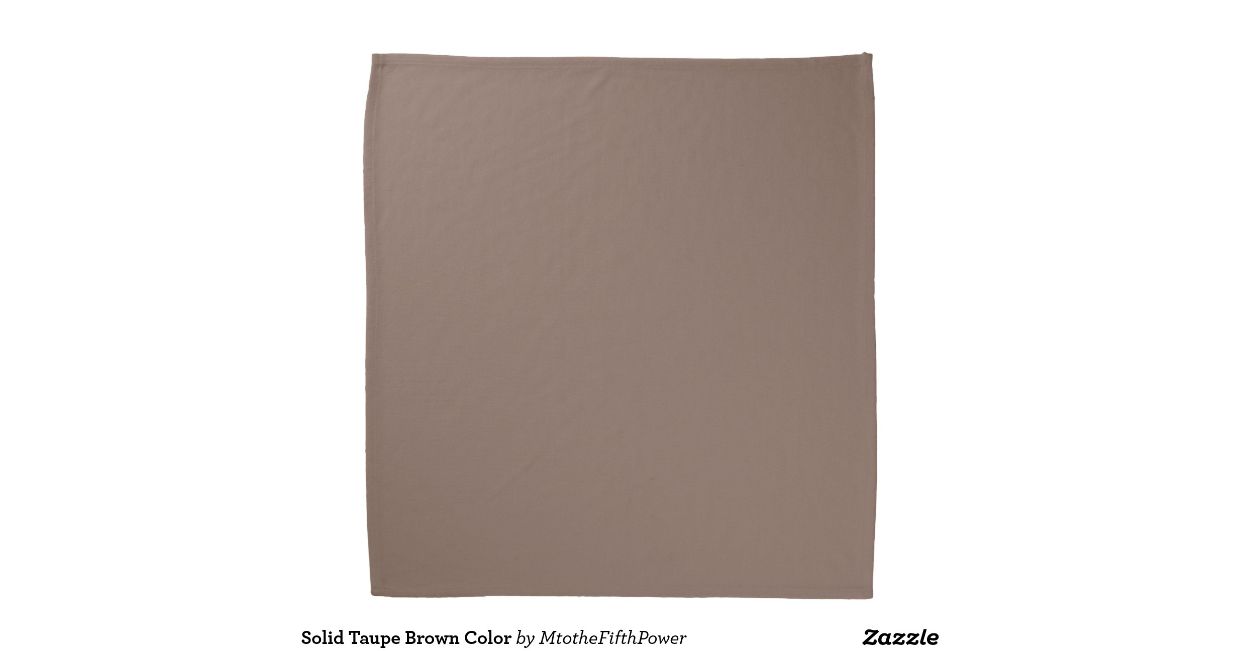 Solid taupe brown color bandana for What color is taupe brown