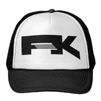 Solid Trucker Hat