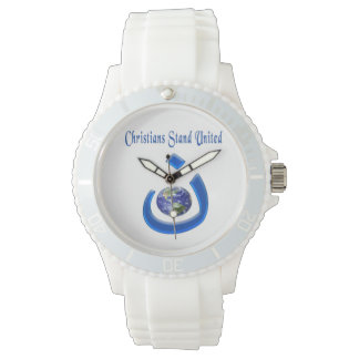 solidaridad cristiana relojes de pulsera