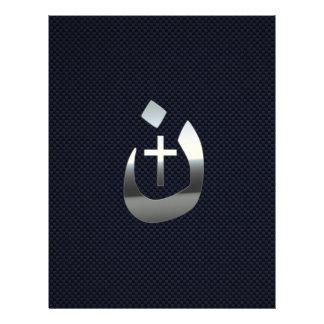Solidaridad cruzada cristiana de Nasarene Tarjeton