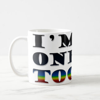 Solidarity Baby! Gay Style Coffee Mug
