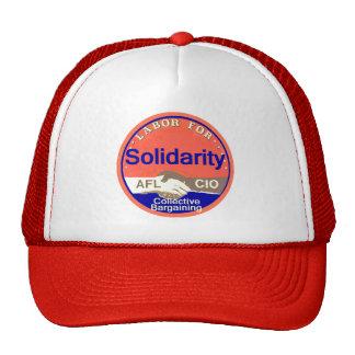 Solidarity Hat