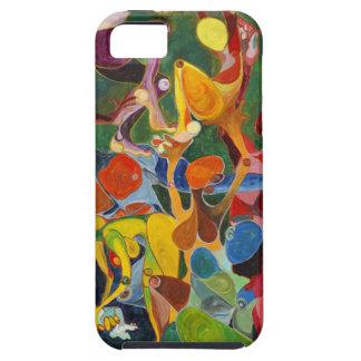 Solidarity iPhone SE/5/5s Case