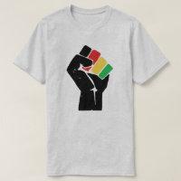 Solidarity Juneteenth T-Shirt