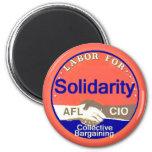Solidarity Magnet