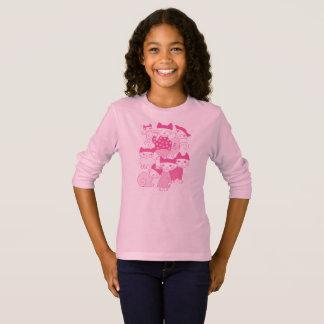 Solidarity T-Shirt for Girls