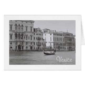Solidarity, Venice Greeting Cards